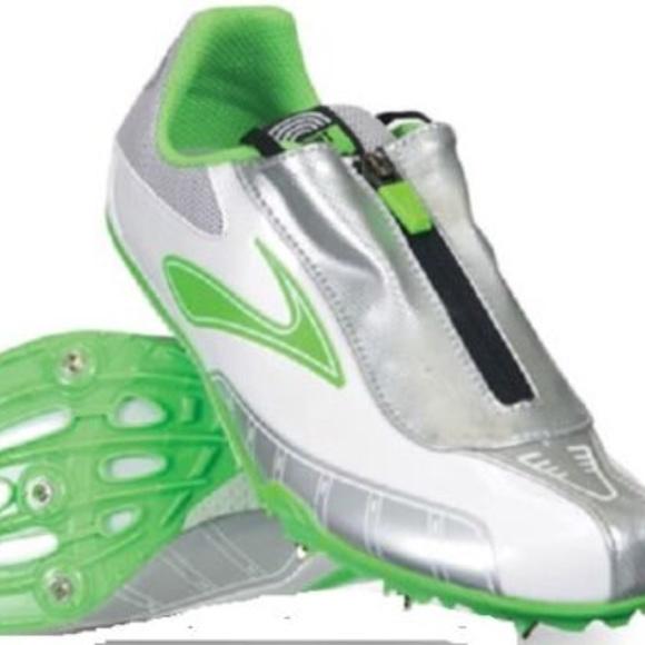Brooks Shoes | Pr 1138 Sprint Womens